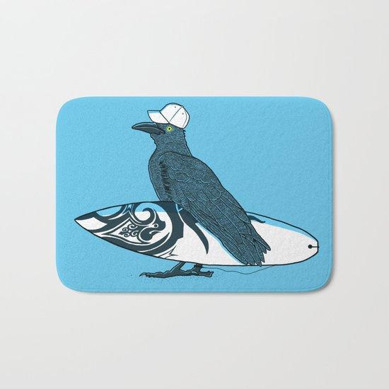 Birdwatch Bath Mat