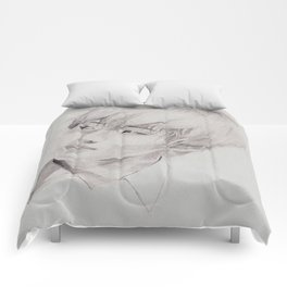 Taehyung Comforters