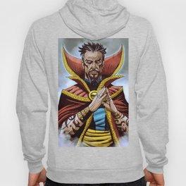 Doctor Strange Hoody