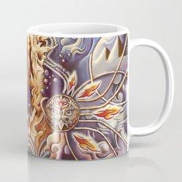 Sentient Network Coffee Mug