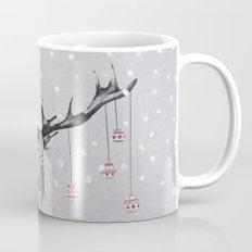 Christmas Deer (by Mariam & Nika) Mug