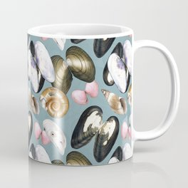 Treasures of the Baltic Sea Coffee Mug