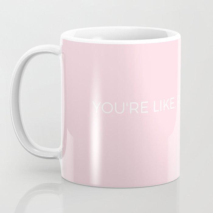 Really Pretty Coffee Mug