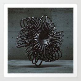 Continuity - 257-365 Art Print