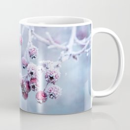 Frost Berries (Color) Coffee Mug