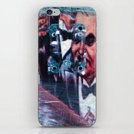 Danny Meyer, H-Street, 1993 iPhone Skin