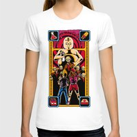 zombies T-shirts featuring Epic Zombies by MeleeNinja