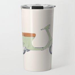 Italian Moto Travel Mug