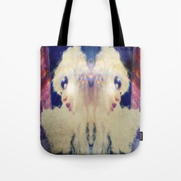 vitriol Tote Bag