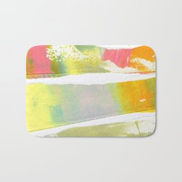 The form of poetry Bath Mat