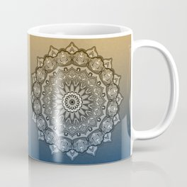 Harmony mandala Coffee Mug