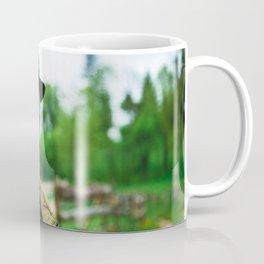 Romanian Mountain Man Coffee Mug
