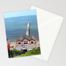 Saltburn Pier Stationery Cards