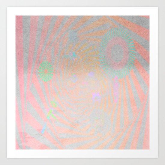 unbreakable #04 Art Print