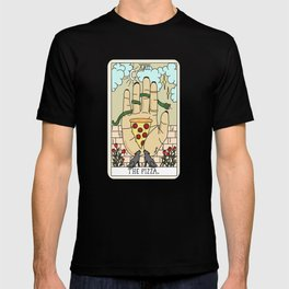 PIZZA READING T-shirt