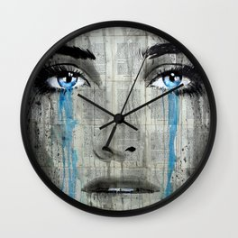 REAL Wall Clock