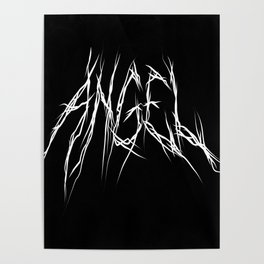 Hell of an Angel Poster