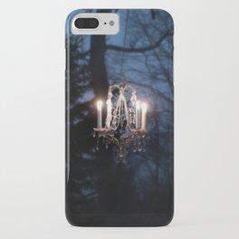 Chandelier in the Wild iPhone Case