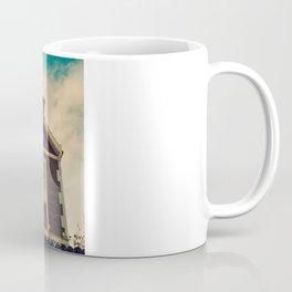 Strange House Coffee Mug