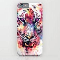 Eye Of The Tiger iPhone 6s Slim Case