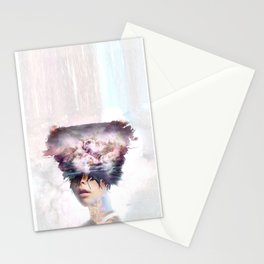 Cosmica  Stationery Cards