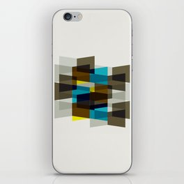 Aronde Pattern #03 iPhone Skin