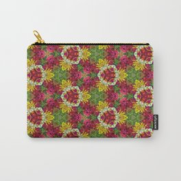 The Flower Shop No. 04 Carry-All Pouch