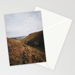 Into the Peak Stationery Cards