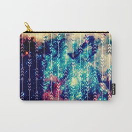 Galaxy Arrows Carry-All Pouch