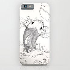 Luring Substance iPhone 6s Slim Case