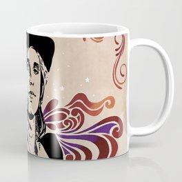 A Higher Place: Tom Petty Tribute Coffee Mug