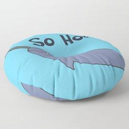 So Happy Floor Pillow