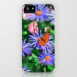 Bright Summer iPhone Case