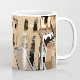 Spain Landscape Coffee Mug