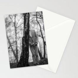 Hiden Stationery Cards