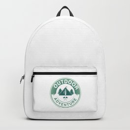 Outdoor Adventure 2 gr Backpack