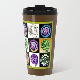 Koru Mania Travel Mug
