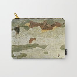 London plane tree Carry-All Pouch