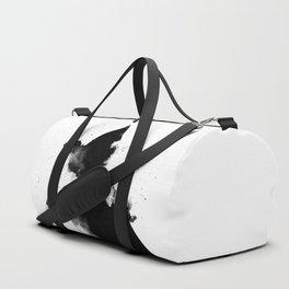Smoke Triangle Duffle Bag