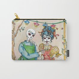 Dead lovers dinner Carry-All Pouch