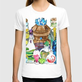 Potion Collection T-shirt