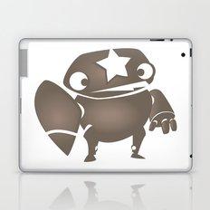 minima - slowbot 004 Laptop & iPad Skin