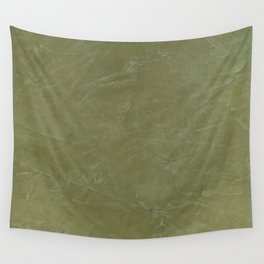 Italian Style Tuscan Olive Green Stucco - Luxury - Comforter - Bedding - Throw Pillows - Rugs Wall Tapestry