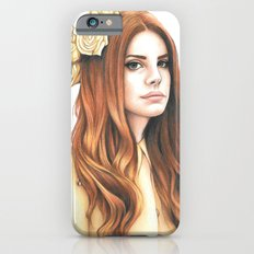 LDR iPhone 6s Slim Case