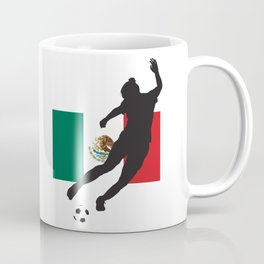 Mexico - WWC Coffee Mug