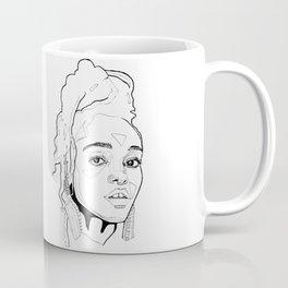 FKA Twigs Coffee Mug
