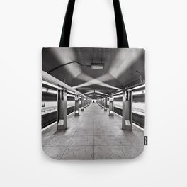 York Street Tote Bag