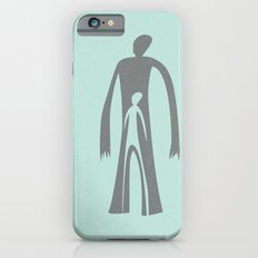 Man or Muppet Slim Case iPhone 6s