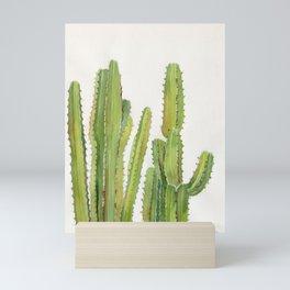 Cactus 2 Mini Art Print