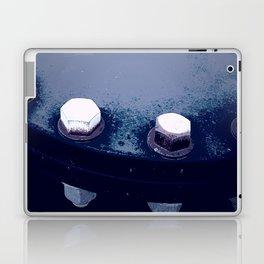 Bolts Laptop & iPad Skin